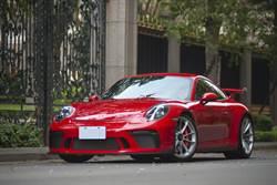 試車報告:Porsche GT3 戰鬥感十足