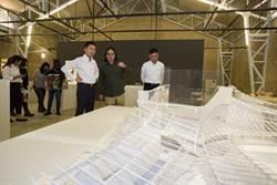 竹市爭取到2020台灣設計展主辦權 將帶動城市創新