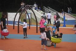 花蓮推共融公園 身障童家長盼也能與大家同樂