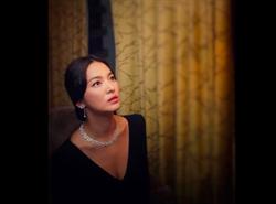 宋慧喬簽約王家衛公司 澤東牽線參加金像獎