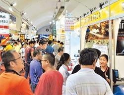 台南自動化機械展 盛況空前