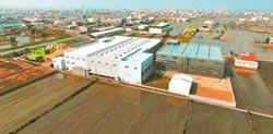 特登違章工廠擬放寬裝太陽能