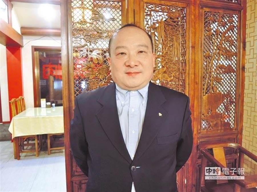 中國人民大學重陽金融研究院研究員李毅。(本報資料照片/記者陳君碩攝)