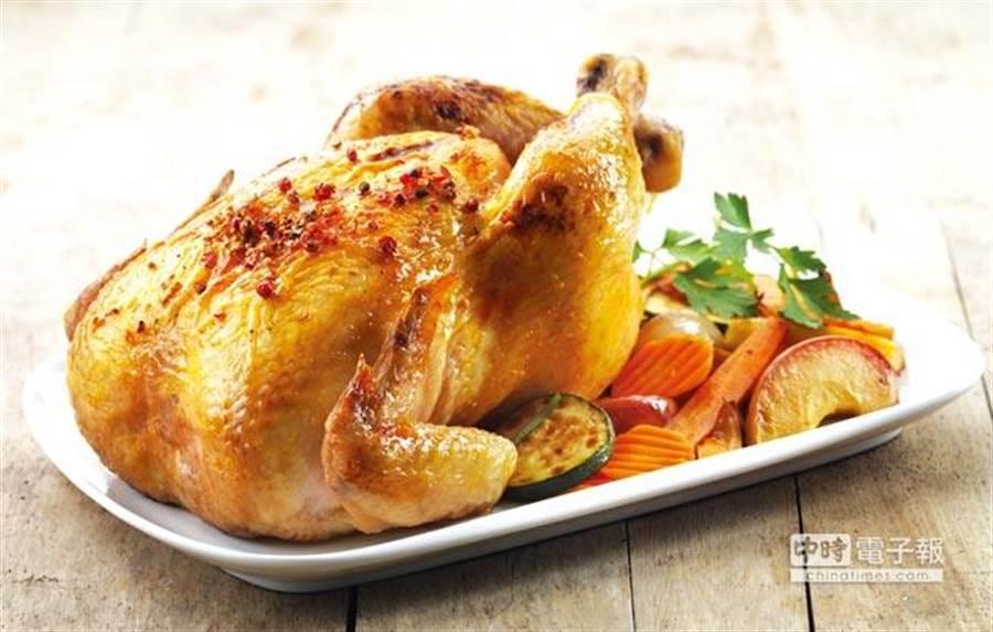 很多人聽到「食火雞」,會聯想到復活節的「火雞大餐」,那就大錯特錯了。(本報系資料照)