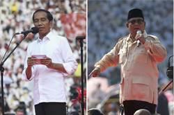 印尼大選 反對黨質疑一帶一路政策
