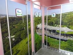 中市海線首座5星級市場公廁啟用 想解放不用忍了