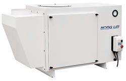 油霧回收空氣淨化器 鴻霖 強力型評價高