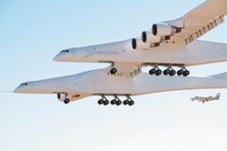世界最大飛機 美首航展新局