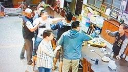 水仙宮廟務內鬨 2警被控打主委
