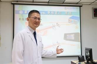 治療攝護腺肥大 雙極電刀手術納健保