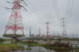 市府罰台電2千萬 台電:尊重 自主減產50%