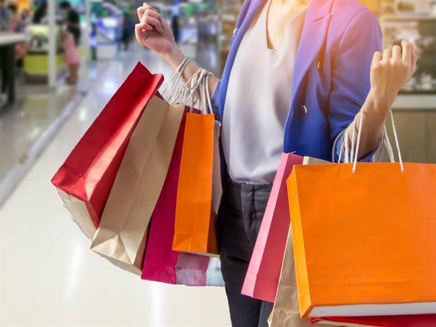 揭密店家讓人不自覺掏錢的7個手法。(圖/達志影像)