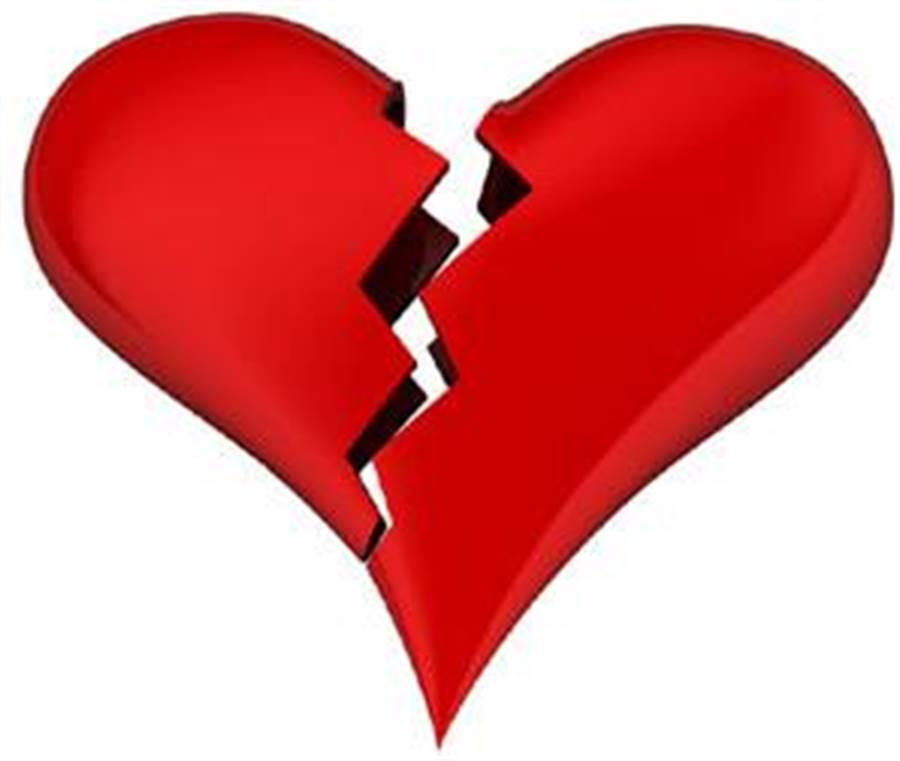 科學家研究發現,幸福和悲傷過度會引發「心碎症候群」。