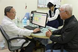 斗六慈濟醫院免疫療白斑症 患者重拾信心