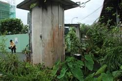 花蓮大漢村百年古井供養15戶居民 成被遺忘的角落