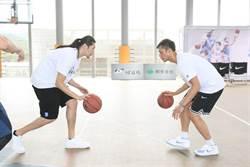 未來英雄籃訓營 林志傑教你打籃球