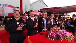 斥資7億 台船打造台灣首艘大型風電工作船
