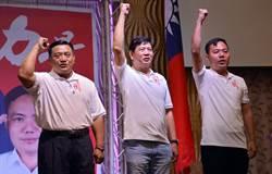 韓流外溢 藍營立委選將群雄並起