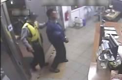 9次酒駕紀錄 男剛踏出法院又被逮