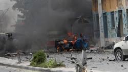 美國擊殺索馬利亞IS的二把手