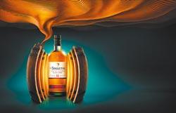 蘇格登12年單一麥芽威士忌 醇雪莉版首獻台灣