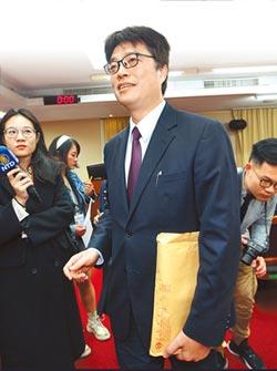 陸委會裝傻 全推民進黨