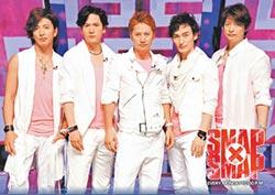SMAP金曲登平成暢銷單曲Top1