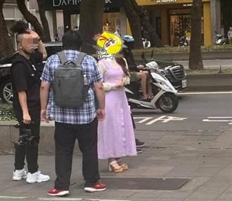 捕獲野生「最強D槽女神」網掀暴動