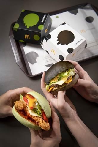 台灣麥當勞接地氣 攜手「APUJAN」聯名設計新品包裝