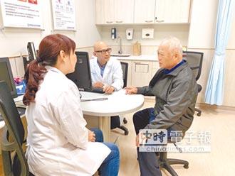 新竹血友病中心 15日揭牌