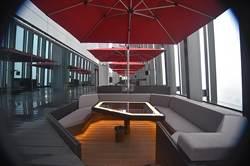 獨家》全台首家高空餐酒廊 CE LA VI Taipei 超High !