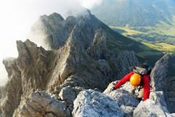 登山意外失蹤 竟是「它」救命