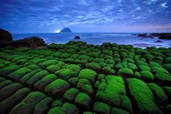 老梅綠石槽、金山夜蹦火!北海岸攝影徵件等你秀美景