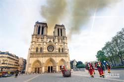 重建巴黎聖母院 大數據與《刺客教條》有望幫大忙