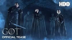 《冰與火之歌》第八季誰會領便當 AI大預測