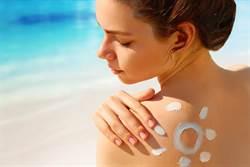 擦防曬乳除了能抗老化 研究:還能顧血管