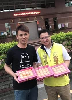 韓禁核食獲判勝訴  莊子富批謝長廷護航日本