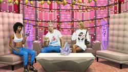 Moschino聯手《模擬市民》玩「低像素」 全新膠囊有粉紅冷凍兔