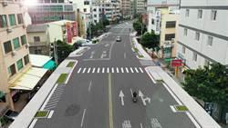 6公里人行步道漫遊彰化城 前瞻補助3.5億元打造彰化市人本街區