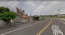 縣道167線拓寬朴子段 在地居民有異議