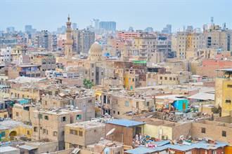 >揭密:為何埃及隨處見「爛尾樓」