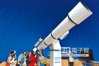 黑洞捧紅天文遊 中國天眼變打卡地
