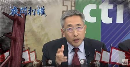 《夜問打權》當藍營都在盼韓國瑜選總統!郭台銘宣布參選攪局?