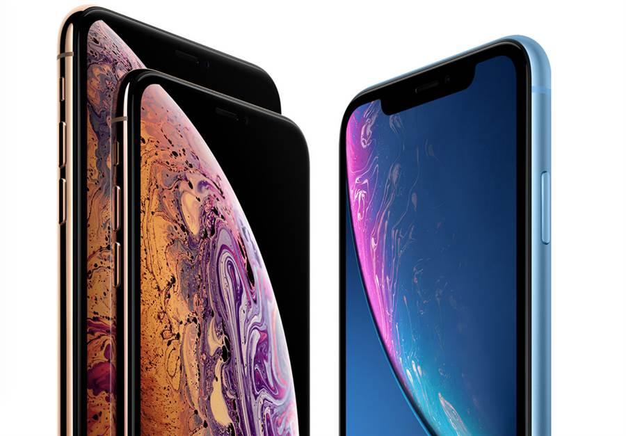 蘋果與高通的專利戰劃下句點,達成和解。讓 5G iPhone 有可能在 2020 年推出。(圖/翻攝蘋果官網)