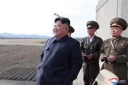 坐不住!北韓試射新型戰術武器了