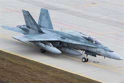 88架新戰機搞不定 加F-18快撐不下去