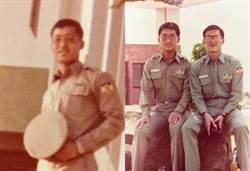 3代警察制服比一比 資深員警愛新制服