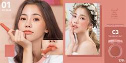 專賣高CP值好物!美妝選物店「Blossom繁花」獨家引進泰國夯牌4U2、MAYA