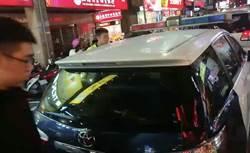 基警埋伏逮車手 起出百萬詐騙贓款
