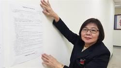 國民黨立委初選 士林北投、中正萬華22日起領表